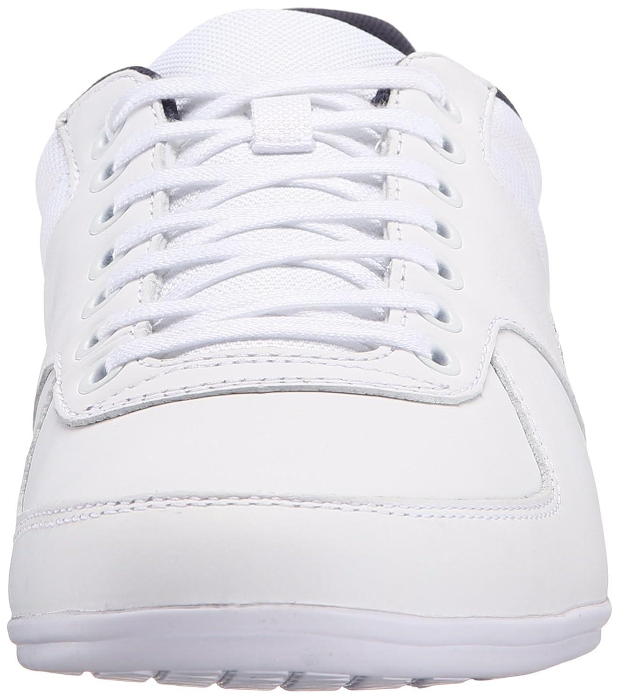 Amazon.com | Lacoste Men's Taloire Sport 116 1 Fashion Sneaker, White, 12 M  US | Fashion Sneakers