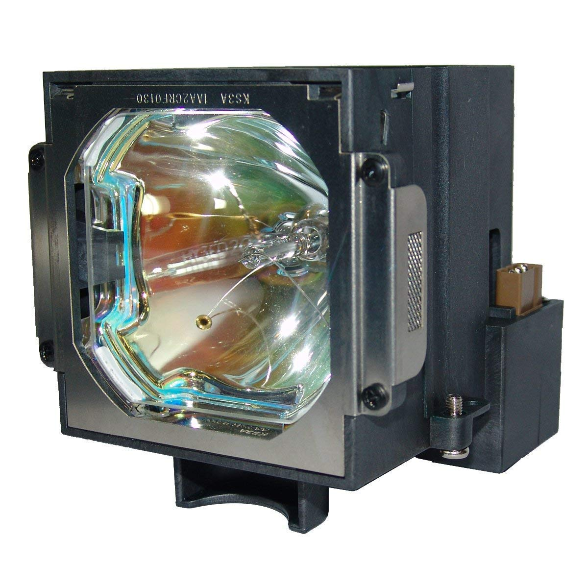 Eiki LC-X8 OEM Replacement Lamp with Housing(All MOCPs lamps use Original Bulbs made by Philips) [並行輸入品]   B07DLNDD6K