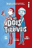 Os Dois Terríveis - Volume 1: (Série Os dois terríveis vol. 2)