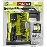 Ryobi AR2083 DOCKit Black Oxide Starter Kit (55-Piece)