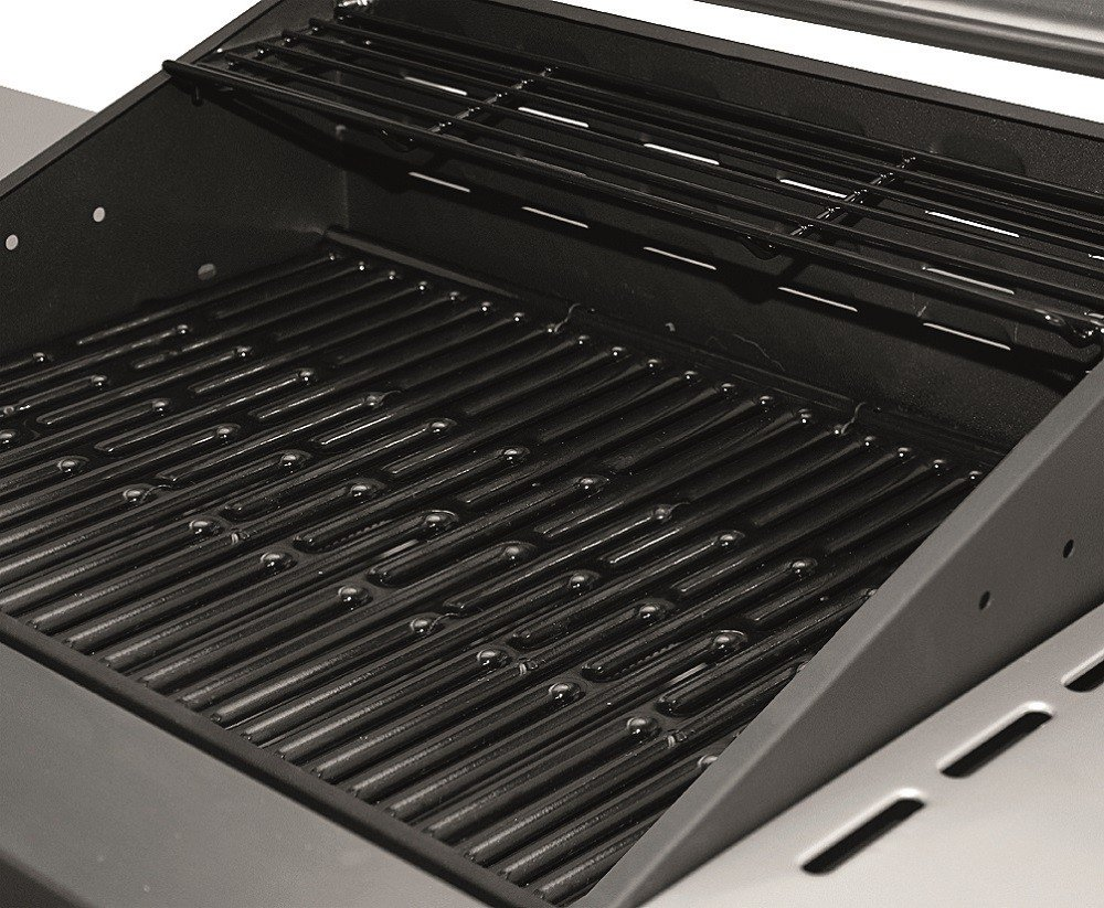 Enders Gasgrill Oakland 3 S Test : Enders kansas black k turbo gasgrill jetzt bestellen unter
