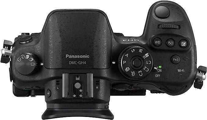 Panasonic DMC-GH4KBODY product image 9