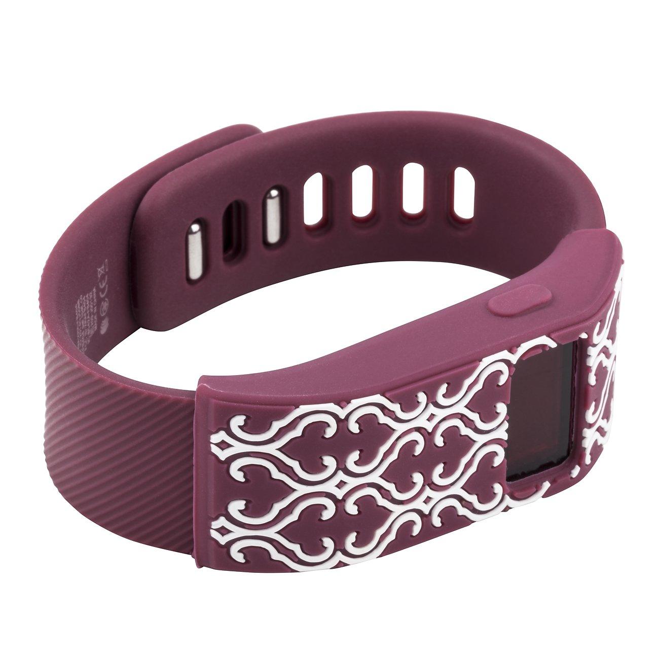 Sister Fitbit Charge Designer Sleeve Image 1