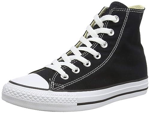 zapatillas de lona de mujer converse