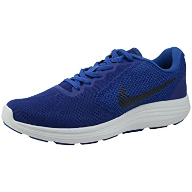 Nike Men Blue Sports Shoes NIKE REVOLUTION 3