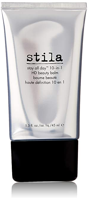 Stila Stay All Day 10-in-1 GD Beauty Balm with SPF 30 | BB Creams That Are Worth Ditching Your Foundation For