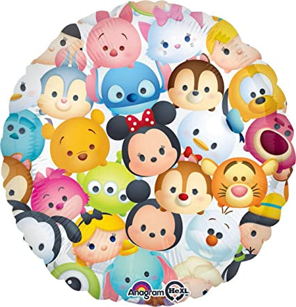 Disney Tsum Tsum Party Sweets Delight