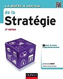 La Boîte à outils de la Stratégie - 2e éd. (BàO La Boîte à Outils)