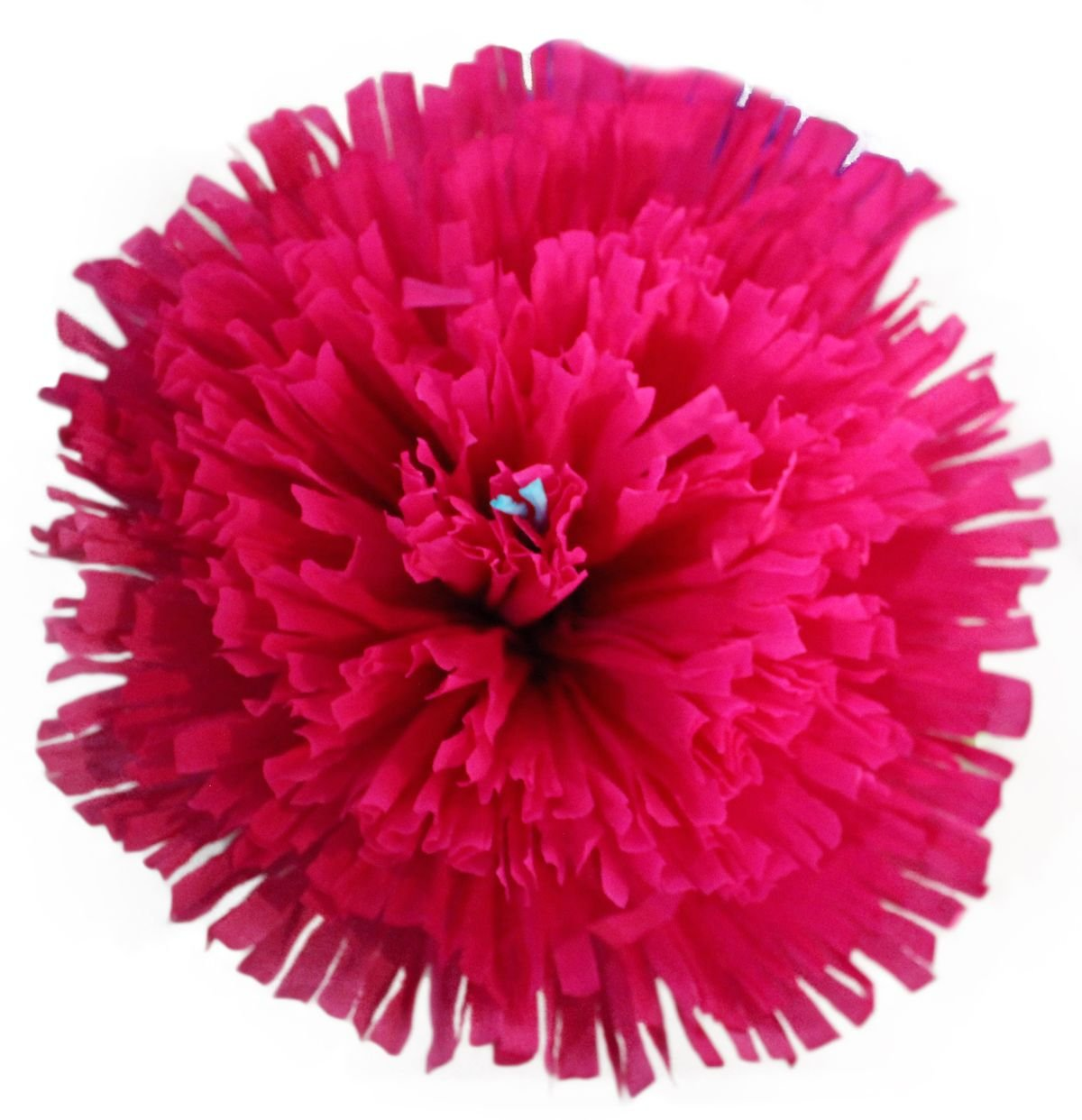 Amazon Mexican Paper Flower Set Of 4 X Large Tissue Paper Hand