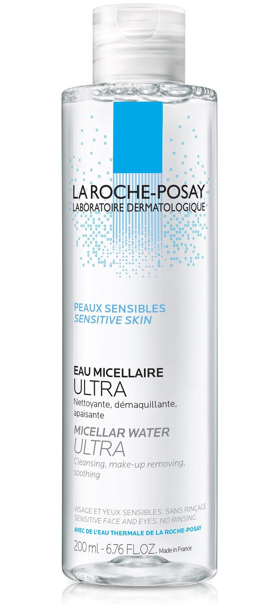 La Roche Posay Solución Micelar Fisiológica Mujer - 450 gr product image