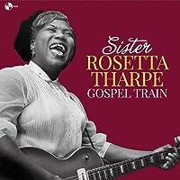 Gospel Train (Vinyl)