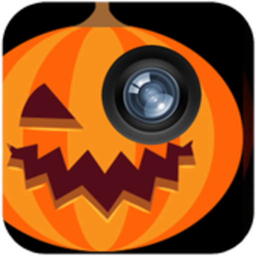 Halloween Camera Frames ()