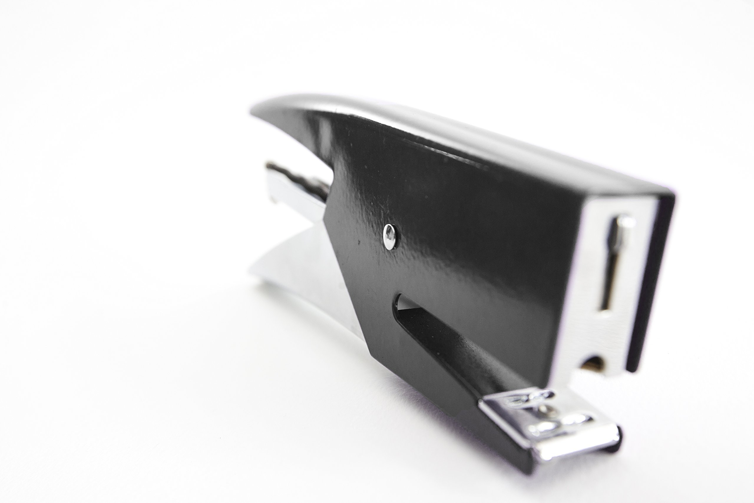 Metal Plier Stapler -all Metal- for Home and Office Uses 26/6 24/6 High Capacity 20 Sheet - by RoTo Imports