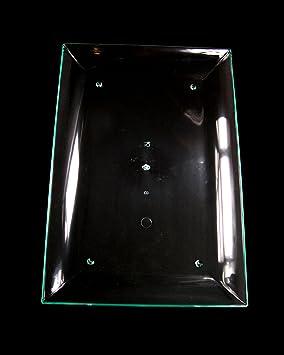 Caja 96 uds (16 bolsas de 6 uds) presentación degustaciones en catering y hostelería: Amazon.es: Hogar