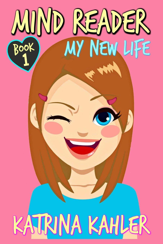 Mind Reader: Book 1: My New Life ebook