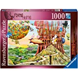 Ravensburger Colin Thompson - Flying Home 1000pc Jigsaw Puzzle