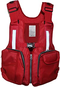 EYSON フローティングゲームベスト ライフジャケット カヤックフィッシング用 救命胴衣 2色