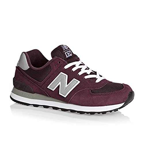 new balance 574 core uomo