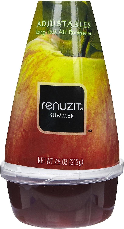 Renuzit Apple & Cinnamon Adjustable Air Freshener 7 oz