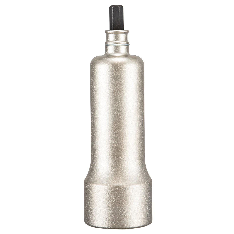 タジマ 太軸ソケット スーパーロング 41mm 6角 (タジマ製太軸インパクト専用品) FS41SL-6K B01GDVSHGI