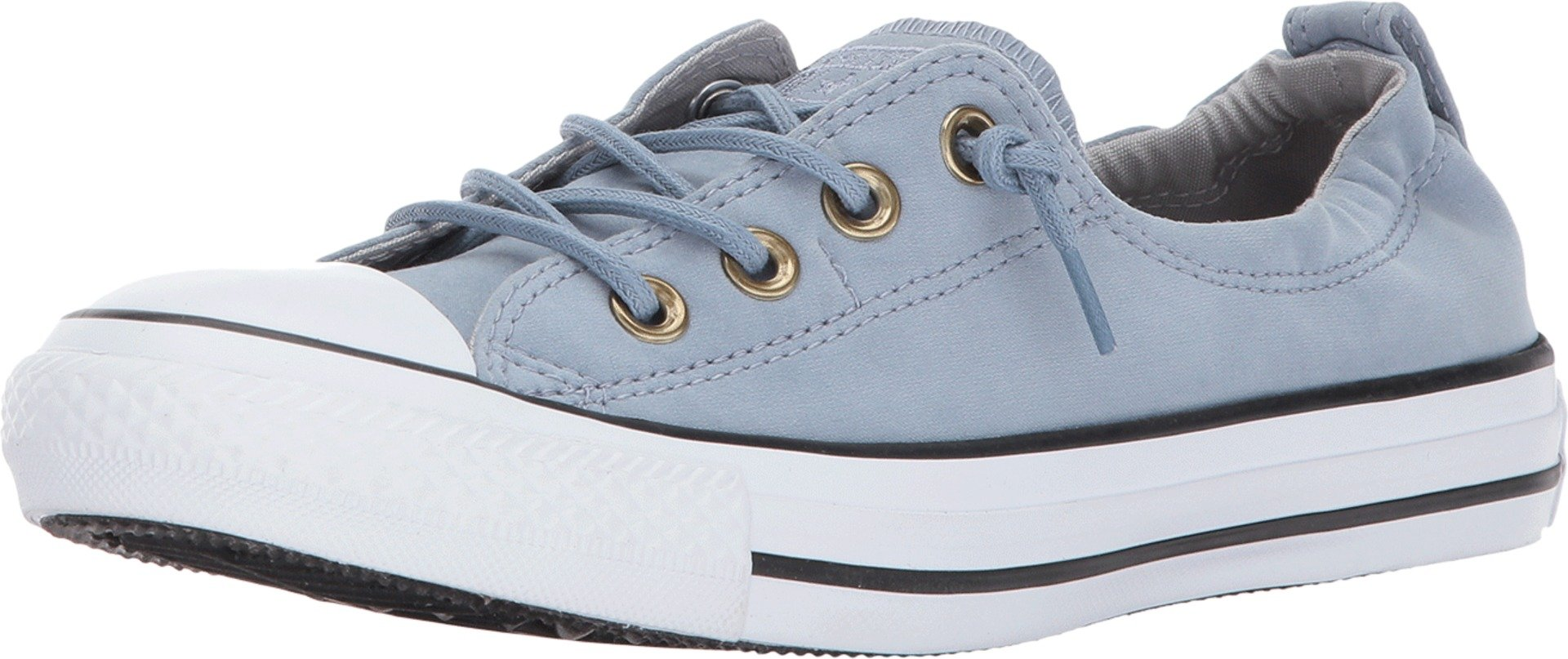 2649e43868f68 Converse Chuck Taylor All Star Shoreline Blue Skate/Ash Grey Lace-Up  Sneaker - 11 B(M) US