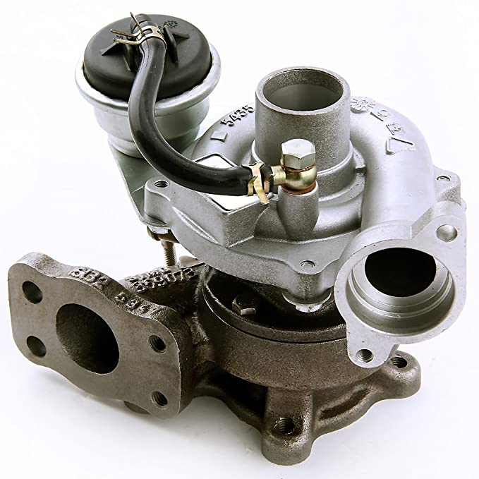 maXpeedingrods Turbo Turbocompresor de Motor Coche para Fusion Citroen C1 C2 C3 XSARA PEUGEOT 107 206 207 1.4 HDI 54359880009: Amazon.es: Coche y moto