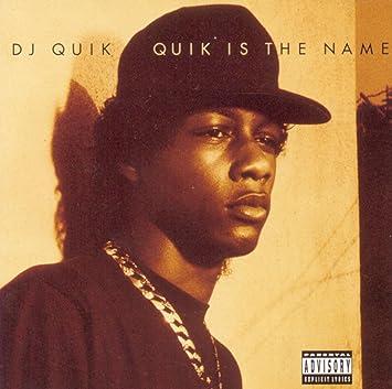 94e04a5b DJ Quik - Quik Is The Name - Amazon.com Music