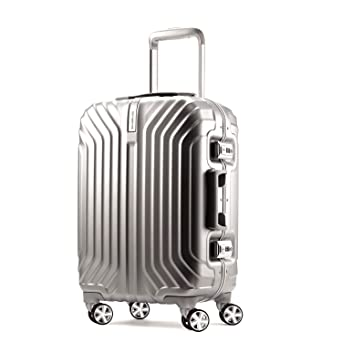 Samsonite Tru-Frame Collection 20 Carry-On Spinner
