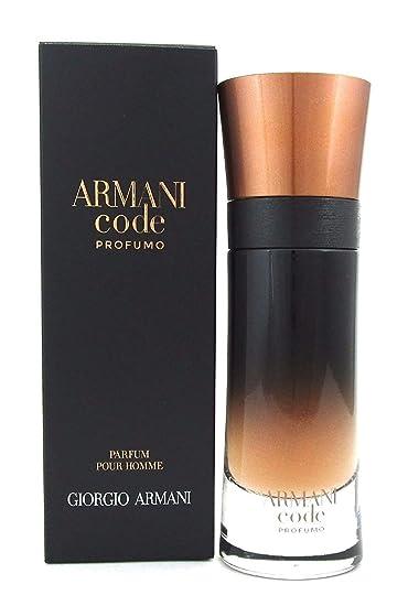 383c553bd74 Amazon.com   Animale Armani Code Profumo Eau De Parfum Spray for Men ...