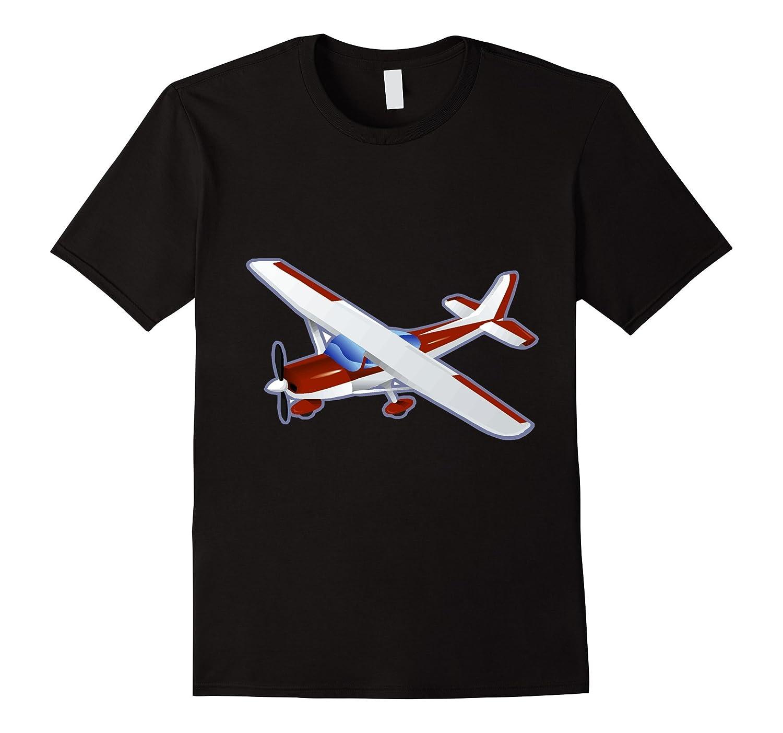 Cool Plane Propellers : Airplane t shirt propeller plane aeroplane kids cool tee