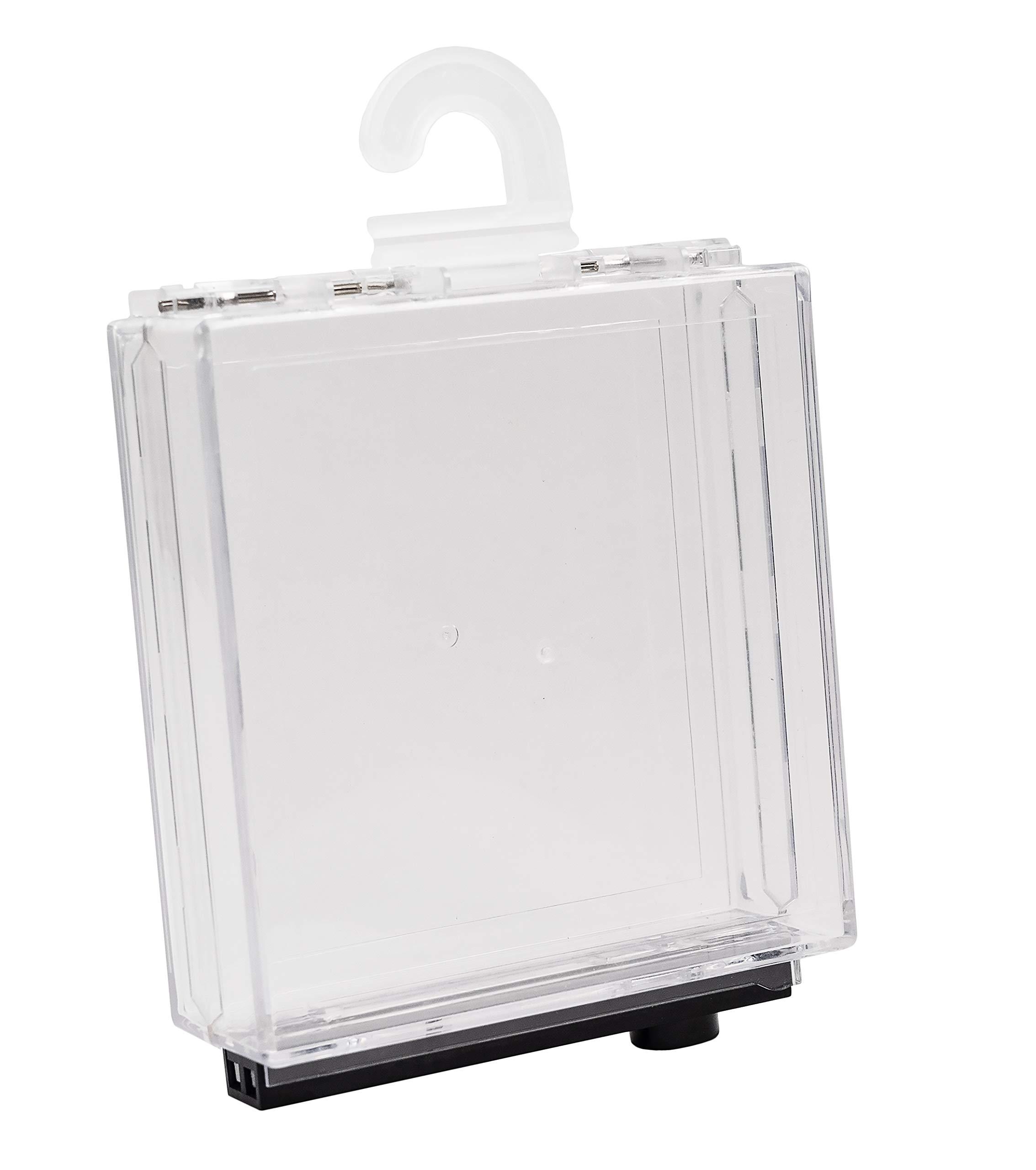 Razor Safer Box (50 Pack)