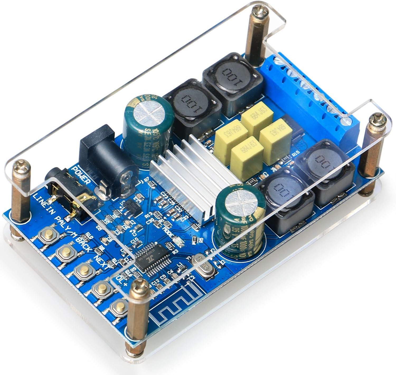 Owaykey Bluetooth Verstärkerplatine 50 W 50 W Elektronik