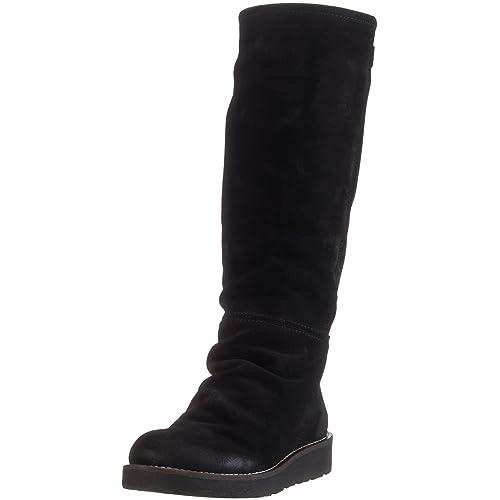 Bronx Reno 36 13285, Damen Stiefel Schuhe & Handtaschen on