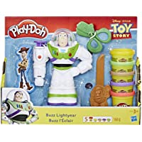 Play-Doh Disney/Pixar Toy Story 4 Buzz Lightyear