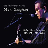 Harvard Tapes: Definitive Gaughan Concert From 1982