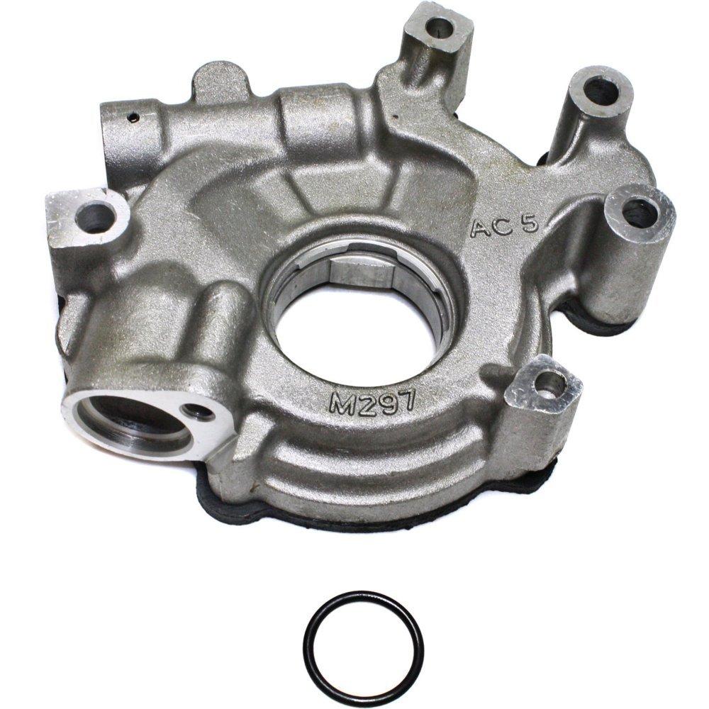 New Evan-Fischer EVA6191130132520 Oil Pump Engine VIN: N, SOHC, 16 Valves,