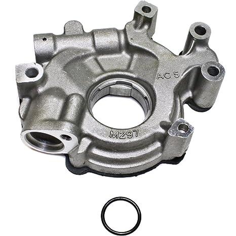 Nueva evan-fischer eva6191130132520 Bomba de aceite directa Fit Motor Vin: N, SOHC