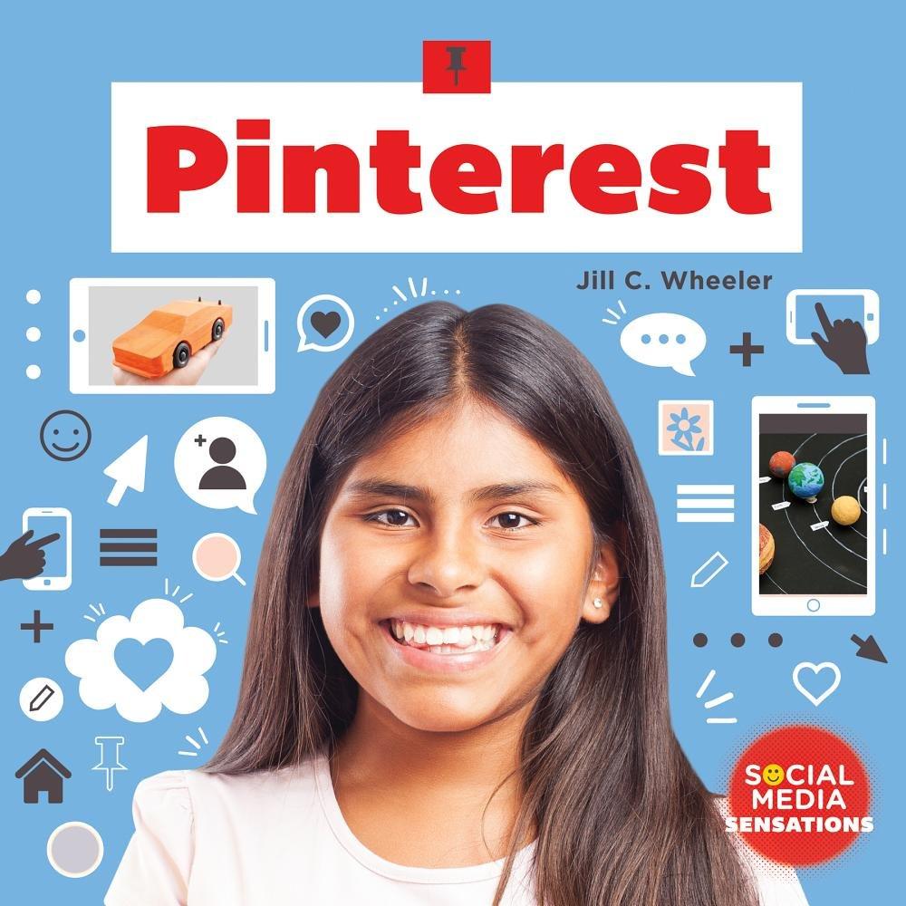 Pinterest (Social Media Sensations)