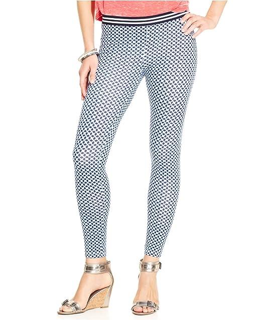 743ee9fb8bf3db HUE Women's Cotton Skimmer Leggings at Amazon Women's Clothing store: