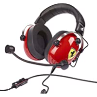 Thrustmaster T.Racing Scuderia Ferrari Edition (PS5, PS4, XBOX Series X/S,One,PC)