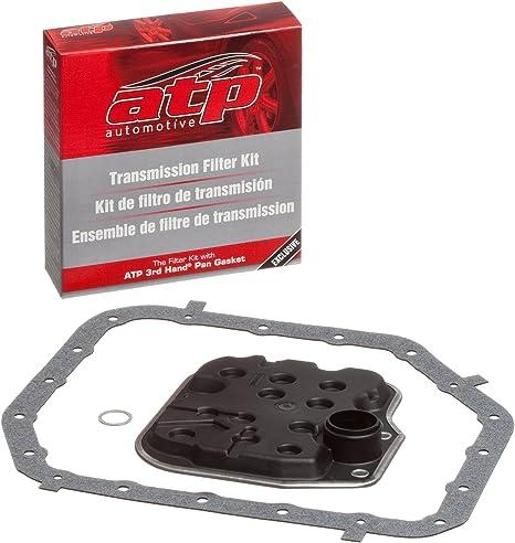 ATP B-107 Automatic Transmission Filter Kit