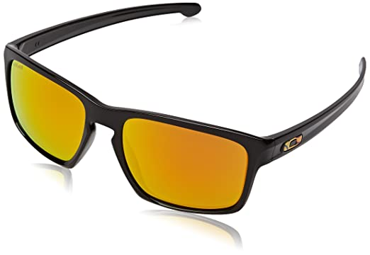 dbbdaf7d2118b Image Unavailable. Image not available for. Colour  Oakley Mirrored  Rectangular Men s Sunglasses ...