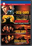 From Dusk Till Dawn Quadruple Feature