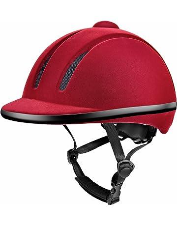 391f769a15e Amazon.com  Helmets - Equestrian Sports  Sports   Outdoors