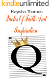 Quotes Of Faith And Inspiration