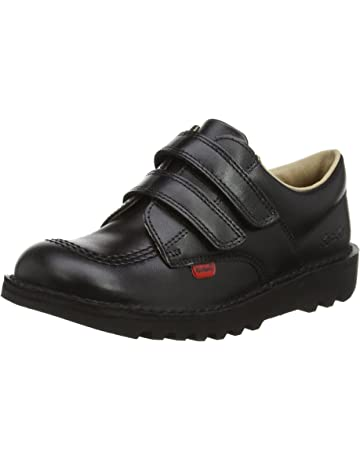 314abc738c6 Kickers Junior Kick Lo Vel J Core Kids Shoes