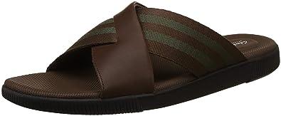 8b28c48c5dde0 Clarks Men's Vine Ash Sandals