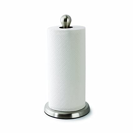 Unique Paper Towel Holders Stunning Amazon Umbra Tug Modern Stand Up Paper Towel Holder Easy One