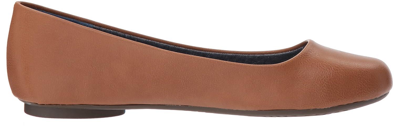 Frauen Flache Smooth Schuhe Saddle Smooth Flache 84a44b