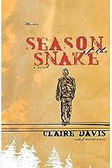 Season of the Snake: A Novel Paperback